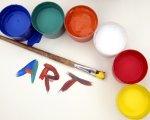 Farbki do malowania
