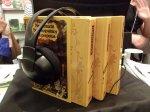 książki i audiobooki