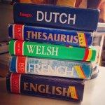 języki obce