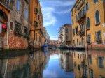 Kanał w Wenecji