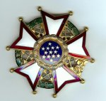 Odznaka wojskowa
